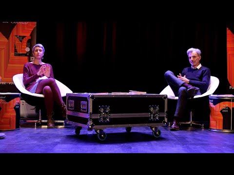 Vidéo de Christophe Fourvel
