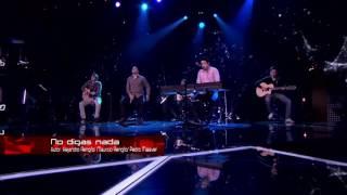 CALI Y EL DANDEE-NO DIGAS NADA