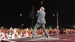 U2 - Elevation @ Bonnaroo Manchester, TN 6-9-2017