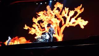 U2 - In God's Country LIVE [HD] 5/24/17 Houston