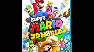 Super Mario 3D World: Overworld (Sega Genesis Remix)