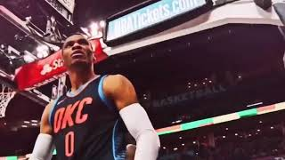 Russell Westbrook Mix//Oh Okay//Gunna