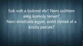 Majka, Curtis, BLR feat. Pápai Joci - Nekem ez jár/Felirattal