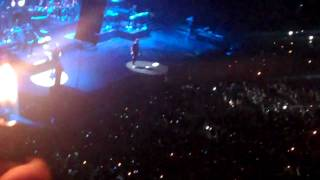 JAY-Z LIVE @ PARIS BERCY 2010 FOREVER YOUNG