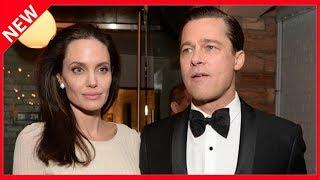 Brad Pitt und Angelina Jolie: Geschrei und Tränen! Showdown beim Anwalt