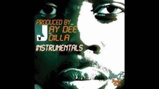 J Dilla - Showtime (Instrumental)