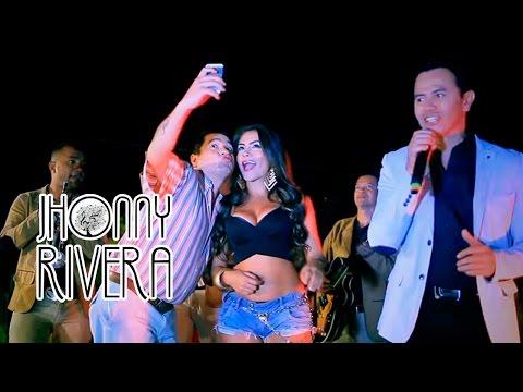 El Pegao de Jhonny Rivera Letra y Video