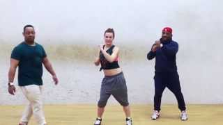 Cheerleader - OMI (Remix by Felix Jaehn) feat. El Orfanato Workout Crew