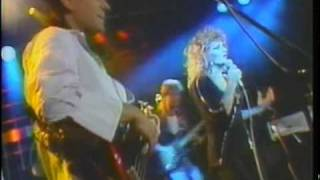Bonnie Tyler - If You Were a Woman (Live 1986)