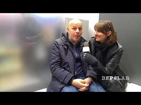 Vidéo de Jérôme Camut