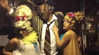 Ena pá 2000 - Frottage Carnival Festival