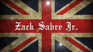 (COVER) Zack Sabre Jr. Real Bone Master -Remix- (Short Ver.)