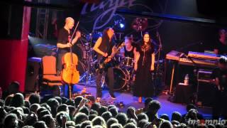 Tarja - 11. Nemo (Nightwish Cover) Failed @ Club Vertigo, Costa Rica, 18 marzo 2012.mp4