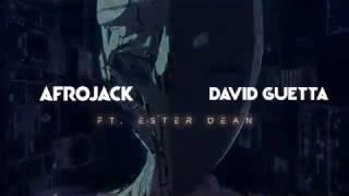 Afrojack & David Guetta feat. Ester Dean - Another Life (Teaser)
