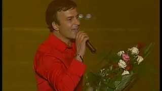 Tony Carreira - Sonhador, sonhador (Live) | Official Video
