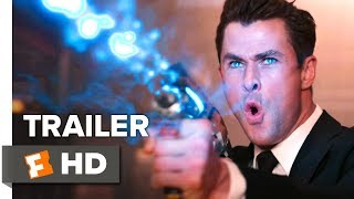 Men in Black International Trailer #1 (2019) | Movieclips Trailers