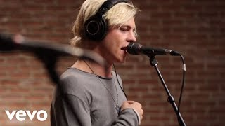 R5 - Heart Made Up On You (Studio Session) (VEVO LIFT)