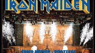 Iron Maiden - The Trooper (Live in Recife)