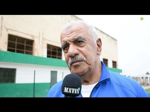 Reportage : Le Racing de Casablanca à un pas de l'ascension en première division