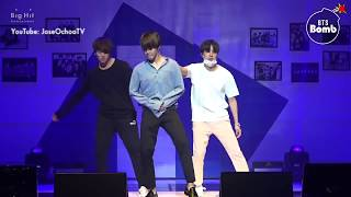 BTS 3J DANCING TO SEESAW!
