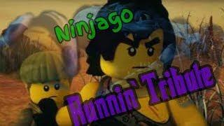 Runnin' ~Ninjago~