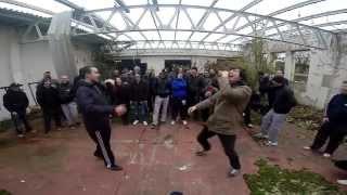 Rap Skillz - Rap Battle - Spit VS Dome