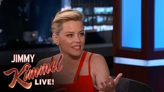 Elizabeth Banks on Penis Size