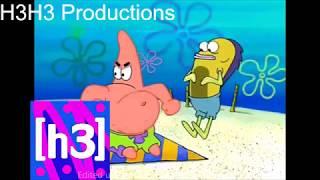 Youtubers Portrayed By Spongebob 2