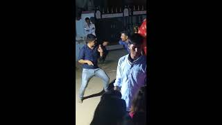 Ajeet army dance