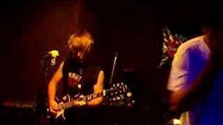 Cruz Vermelha - Balas de Prata (live at Kenoma-rio claro/SP)
