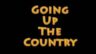 Going Up The Country - Cover By Anna & Tamara