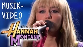Hannah Montana - Every Part Of Me - Musikvideo