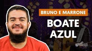 Videoaula Boate Azul (aula de violão)