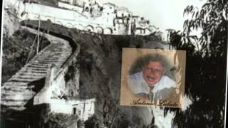 Antonio Labate canta Albino Pierro - 'A Ravatene
