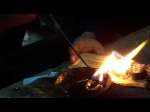 Bogra Jeweler oil lamp pipette.MOV