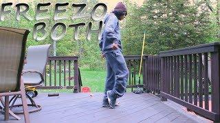 Both |Gucci Mane ft. Drake | FREEZO