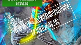 """Finale"" Step-Aerobic Track #6 137 bpm 2017 Israel RR Fitness"