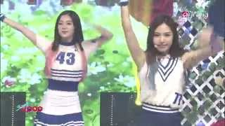 Simply K-Pop - Red Velvet(레드벨벳) _ Happiness(행복)