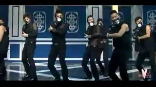 SS501-LOVE YA(7 live cut)