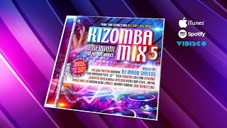 Spot - Kizomba Mix 5