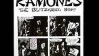 The Ramones Blitzkrieg Bop Cover