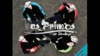 Los Primos de Durango - Noviembre sin ti