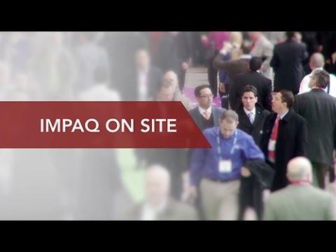 IMPAQ On Site - HCBS 2016