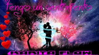 Tengo un sentimiento - Karita Flow