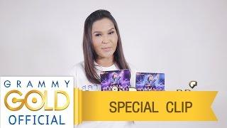 ศิริพร อำไพพงษ์ : ชวนดู DVD Concert สลา คุณวุฒิ คนสร้างเพลง เพลงสร้างคน | วันนี้ !! 【Special Clip】