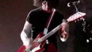The white stripes - Hardest button to button (live)