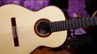 Origen guitarra española