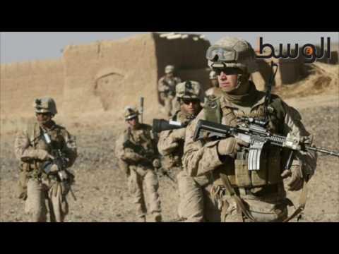 تقرير دولي... أميركا سترسل مزيداً من القوات لمعركة الموصل