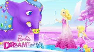 ¿Has hecho que mi corona vuelva a aparecer? | Barbie