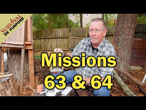 Battlbox Catchup -Missions 63 and 64 Unboxing